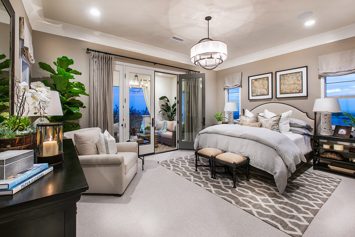 Aster Heights New Homes in Azusa CA