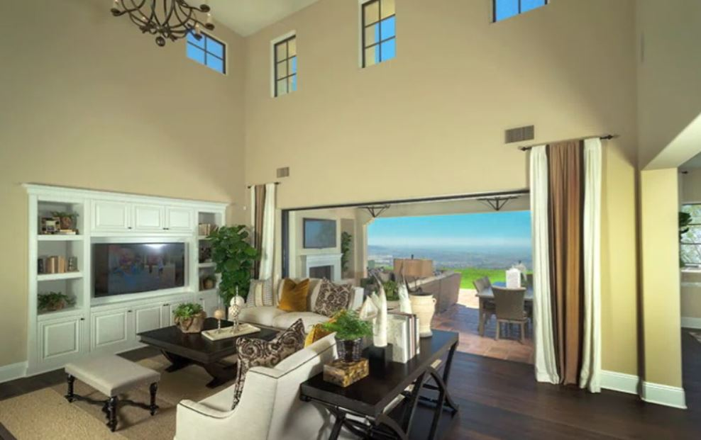 Ravello at Cielo New Homes in Rancho Santa Fe