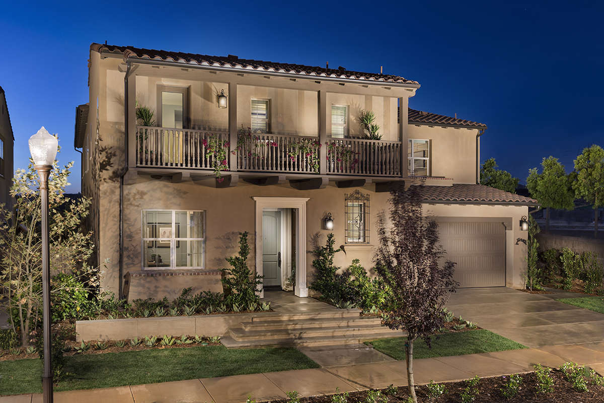 Descanso at Del Sur San Diego New Homes