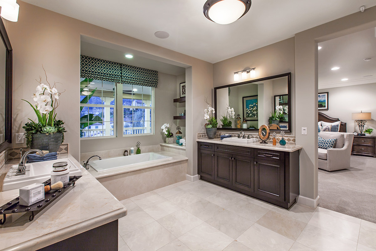 Camellia at Rosedale New Azusa Homes for Sale