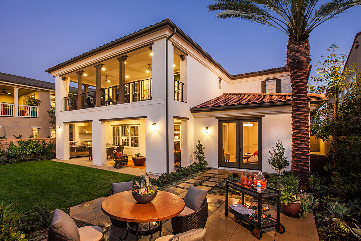 Camellia new homes for sale in Azusa, CA