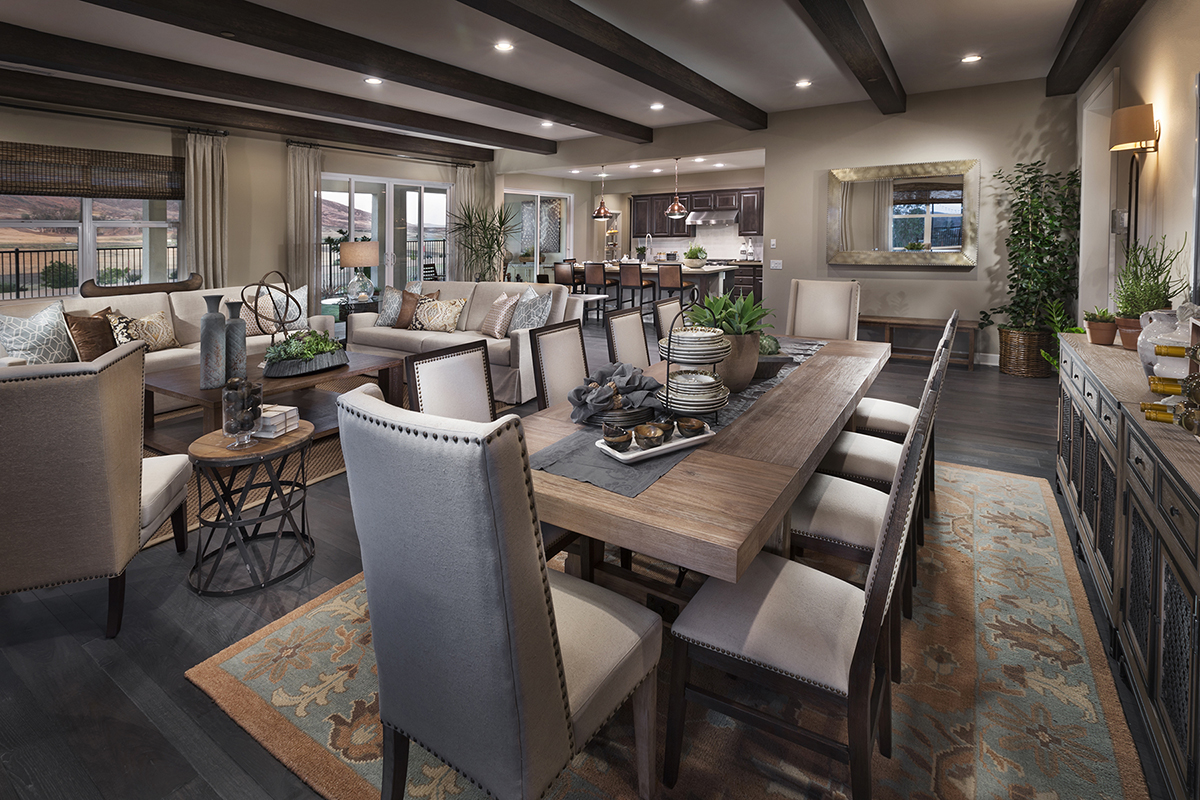 French Valley New Homes for Sale at Liberty at Morningstar Ranch