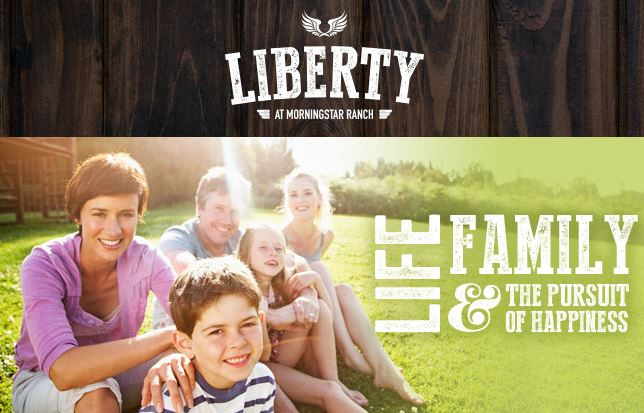 Liberty at Morningstar Ranch VA financing