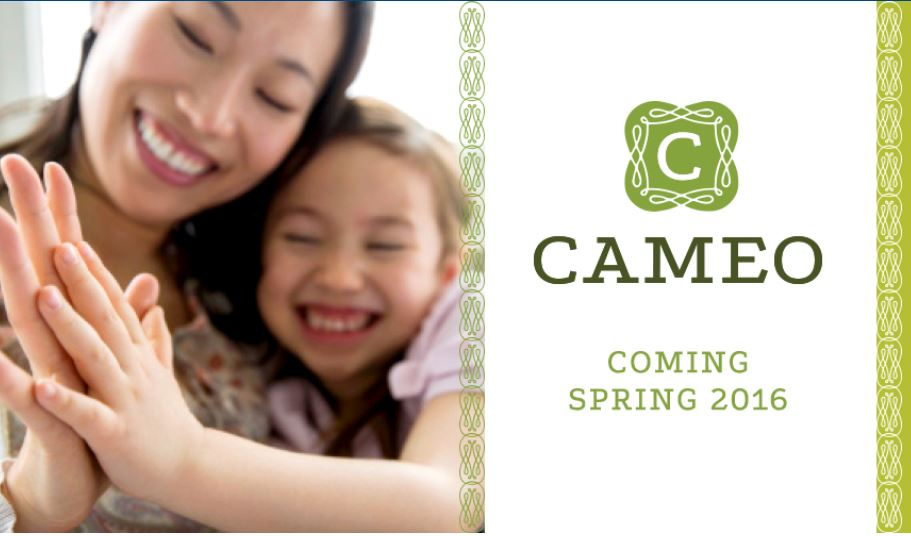 Cameo new homes for sale in Whittier, CA - Community Logo