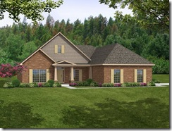 Mobile Alabama New Homes For Seal - Dunmore