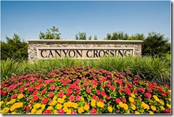 San Antonio TX LGI Homes For Sale - Canyon Crossing