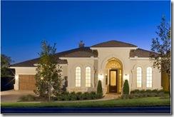 Charming Austin Texas New Homes at Emerald Ridge at Steiner Ranch