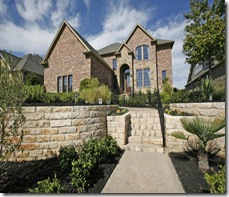 Austin Texas New Homes For Sale At Palisades at Steiner Ranch