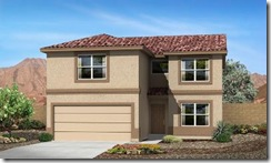 New Homes For Sale In Albuquerque NM - Tome Vista
