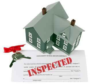 New Home Inspection