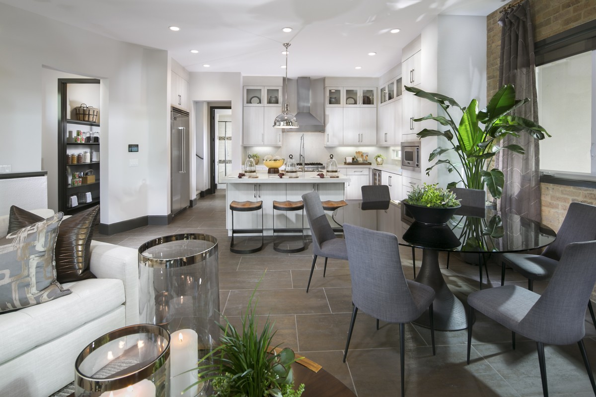 Everly at Playa Vista New Homes for Sale in LA
