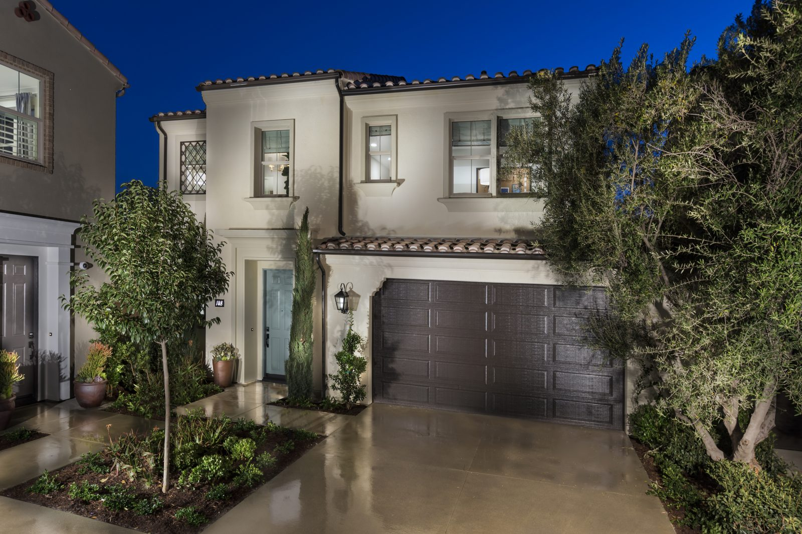 Orange County New Home for Sale - Legado at Portola Springs