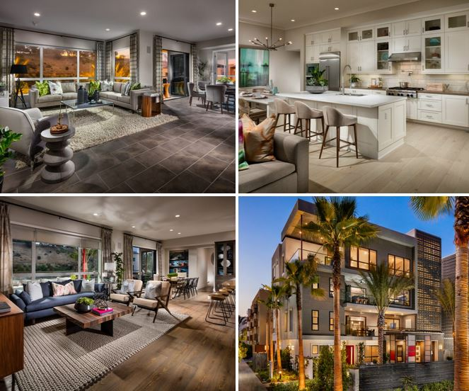 Playa Vista Homes For Sale in Los Angeles Westside