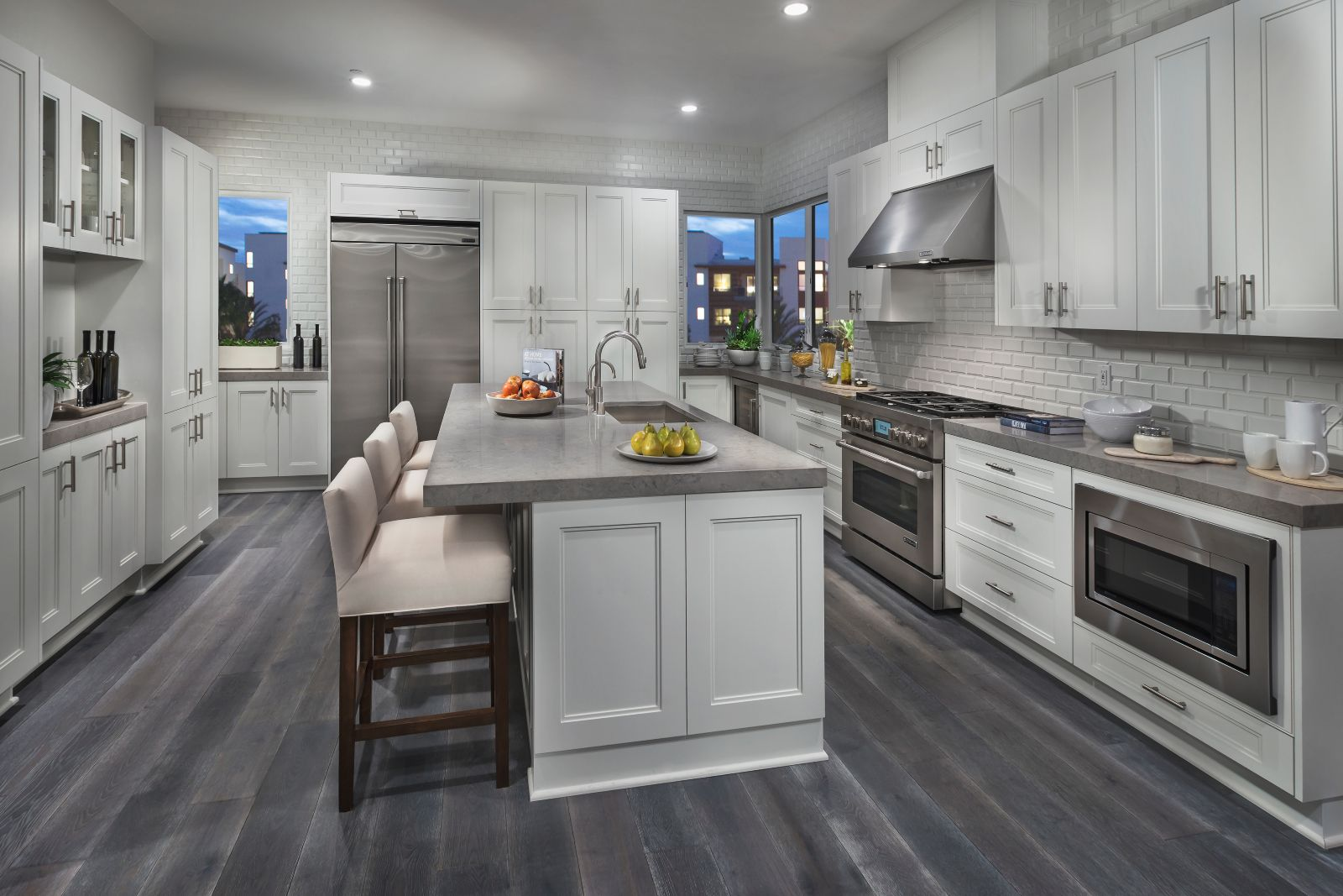 The Collection at Playa Vista Home for Sale - Kitchen