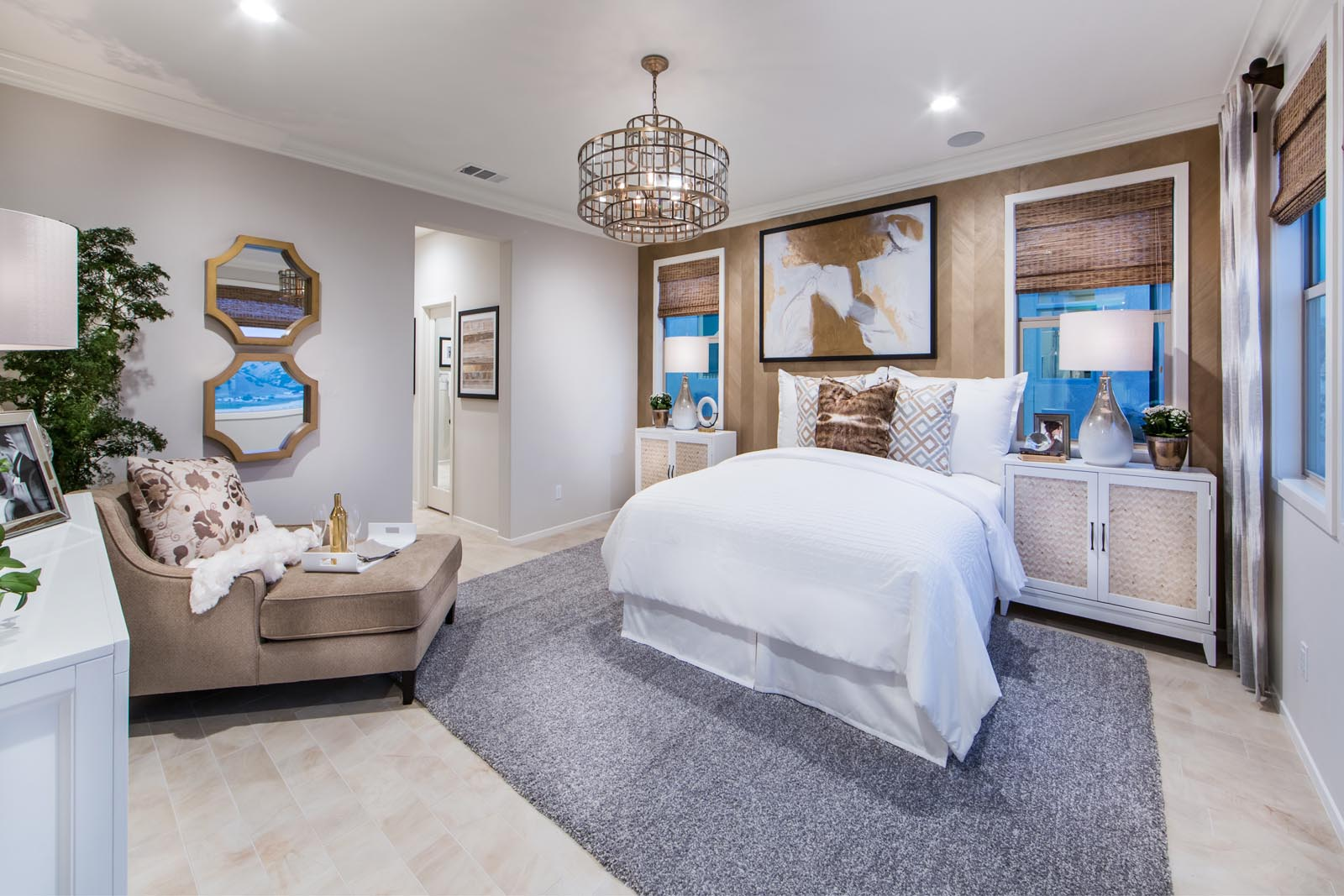 Chula Vista New Homes for Sale - Master Bedroom