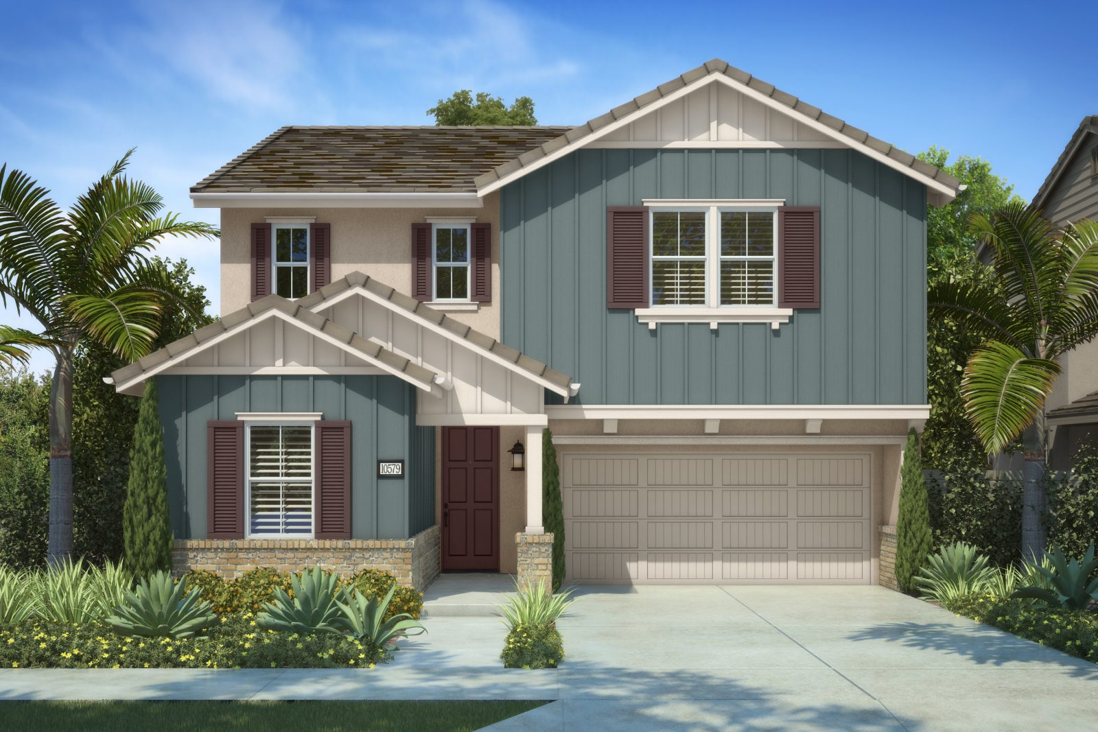 New San Bernardino Homes for Sale