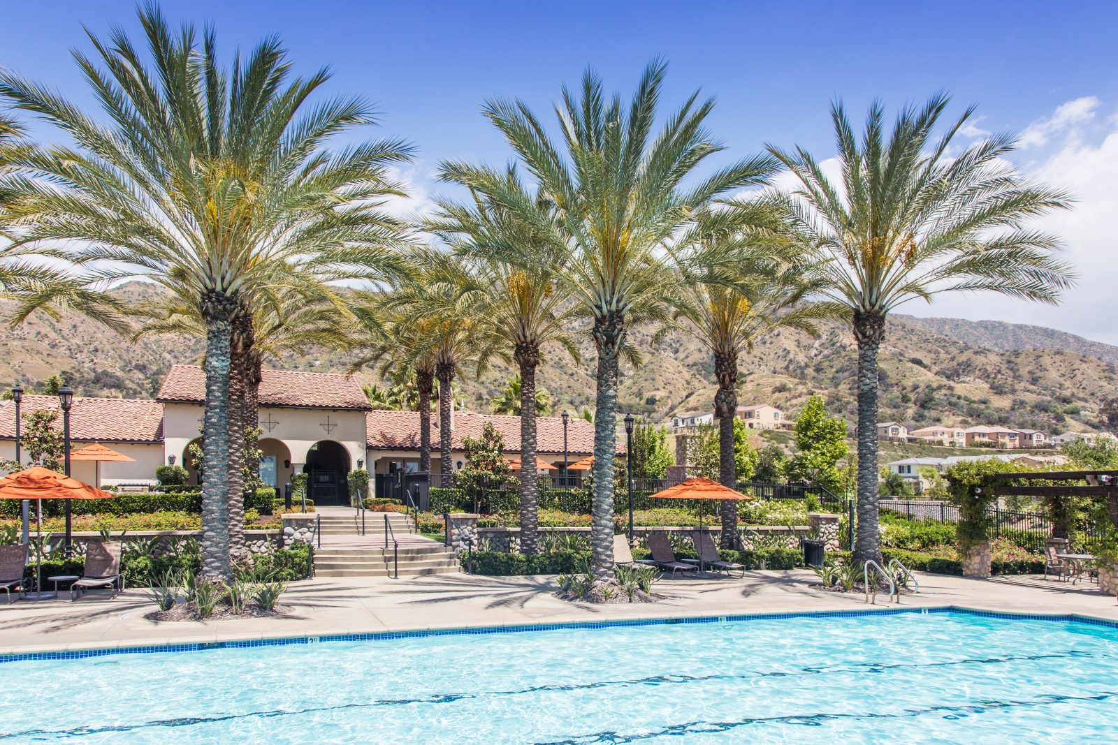 New Townhomes for Sale in Azusa