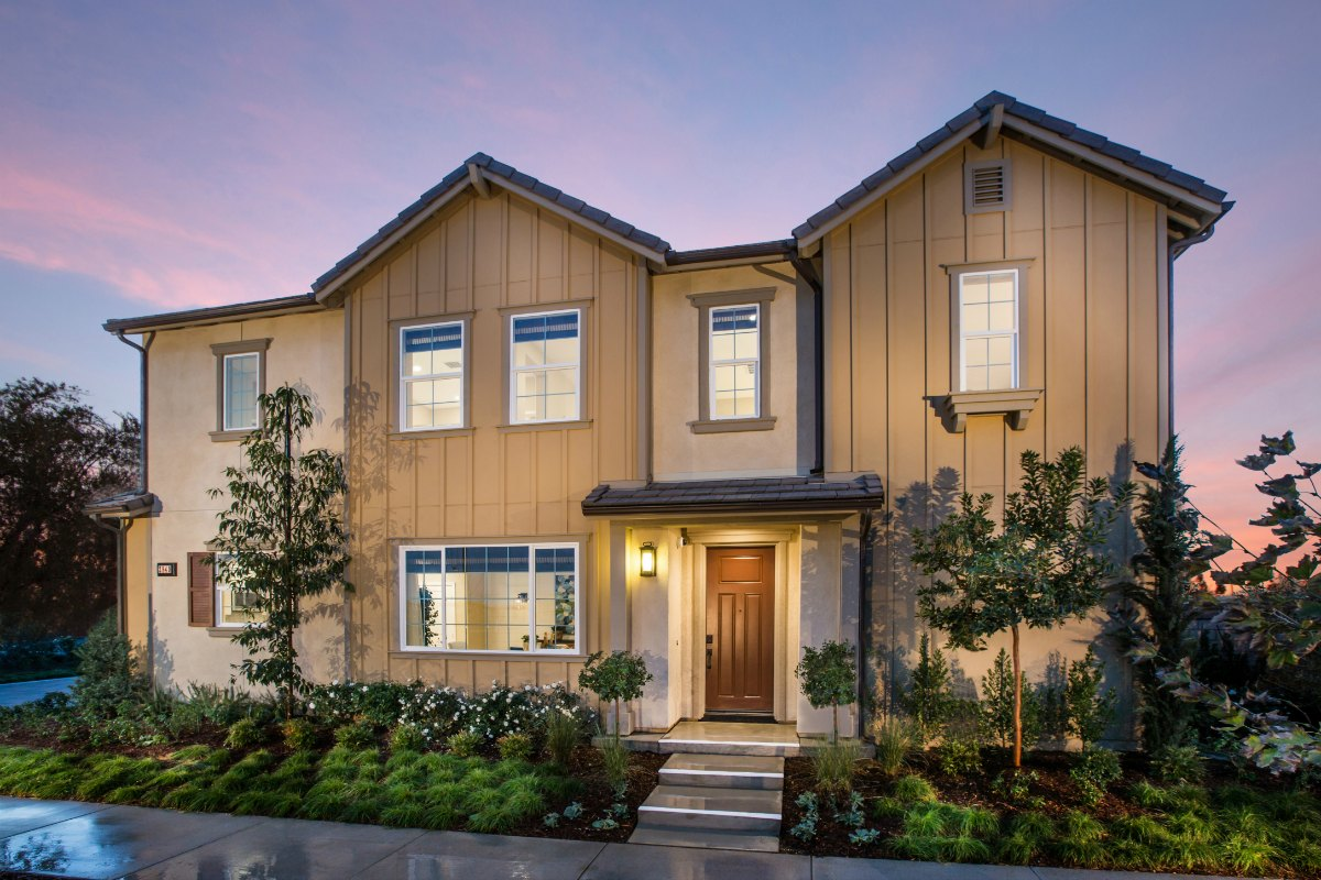 New home phase release of homes for sale at poppy at new haven for New ranch homes