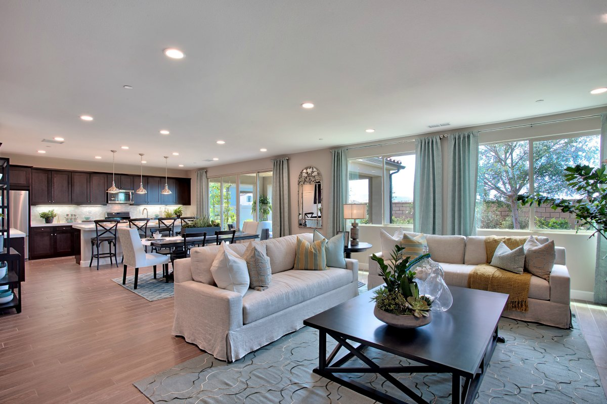 Riverside New Homes for Sale at Spencer's Crossing