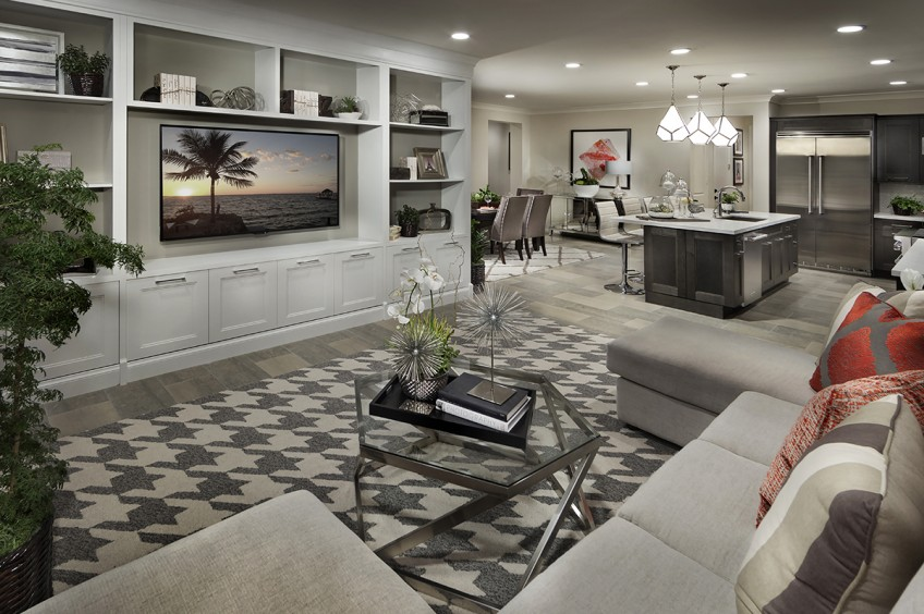 Irvine Collection of High-End Homes For Sale