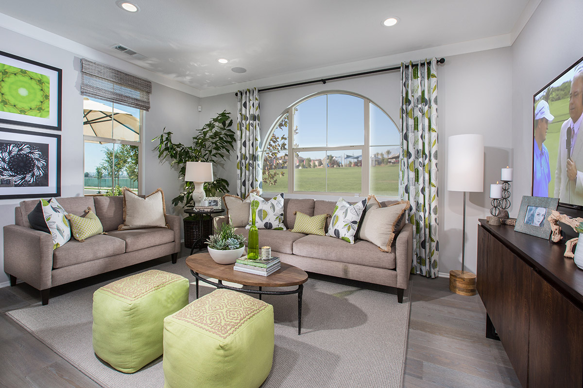 New townhomes for sale in the San Bernardino