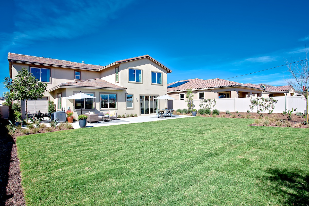 Murrieta New Homes for Sale