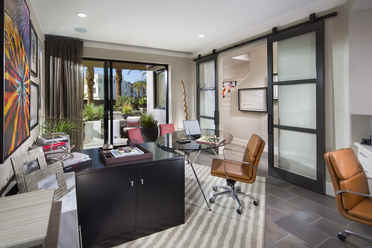 Los Angeles Designer Models Left For Sale at Everly at Playa Vista