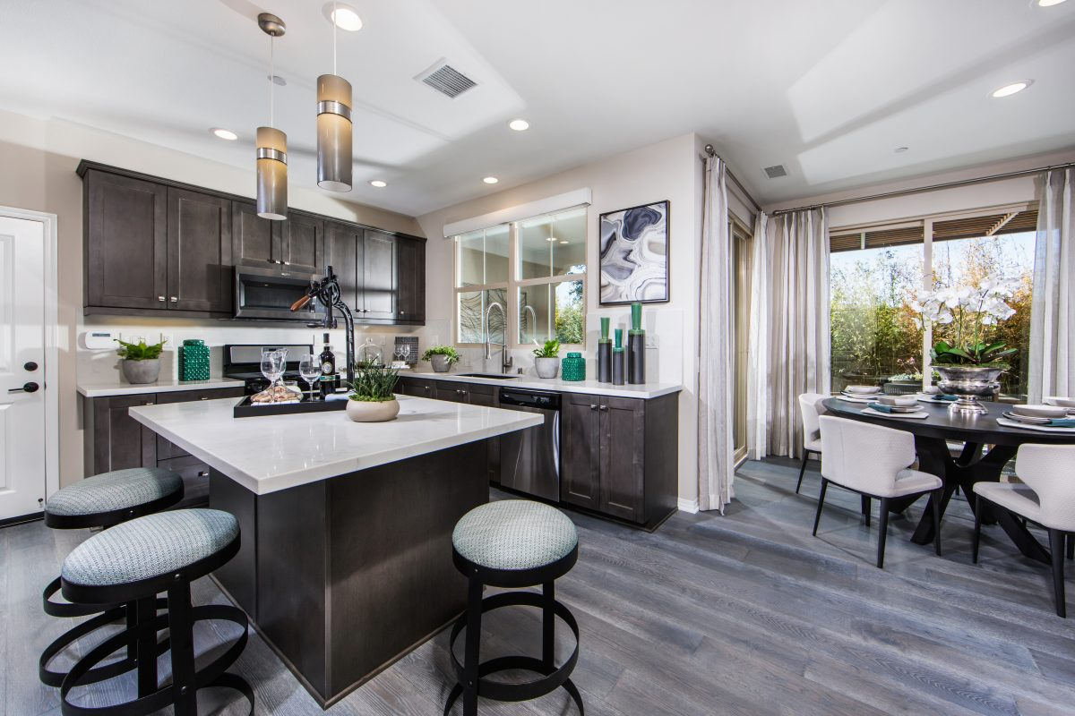 Orange County Townhomes for Sale - Kitchen