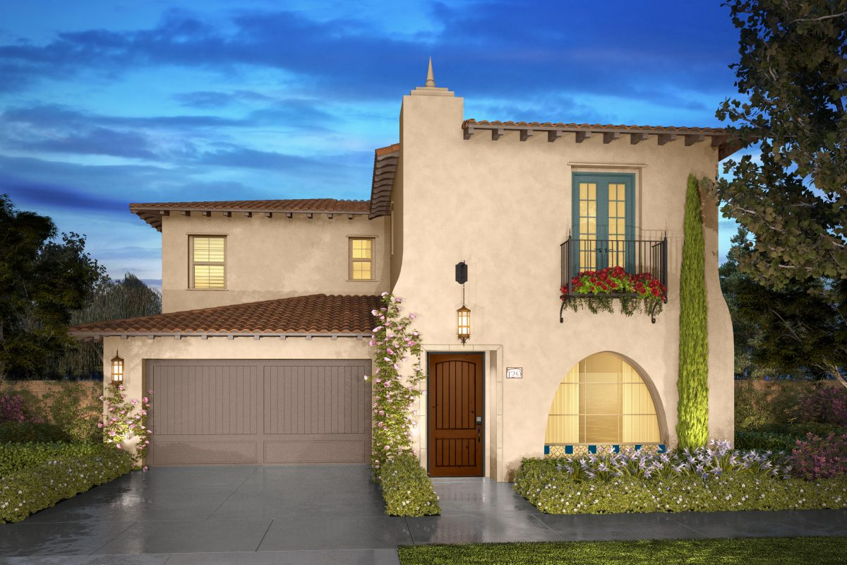 Beverly at East Village Homes For Sale in Irvine