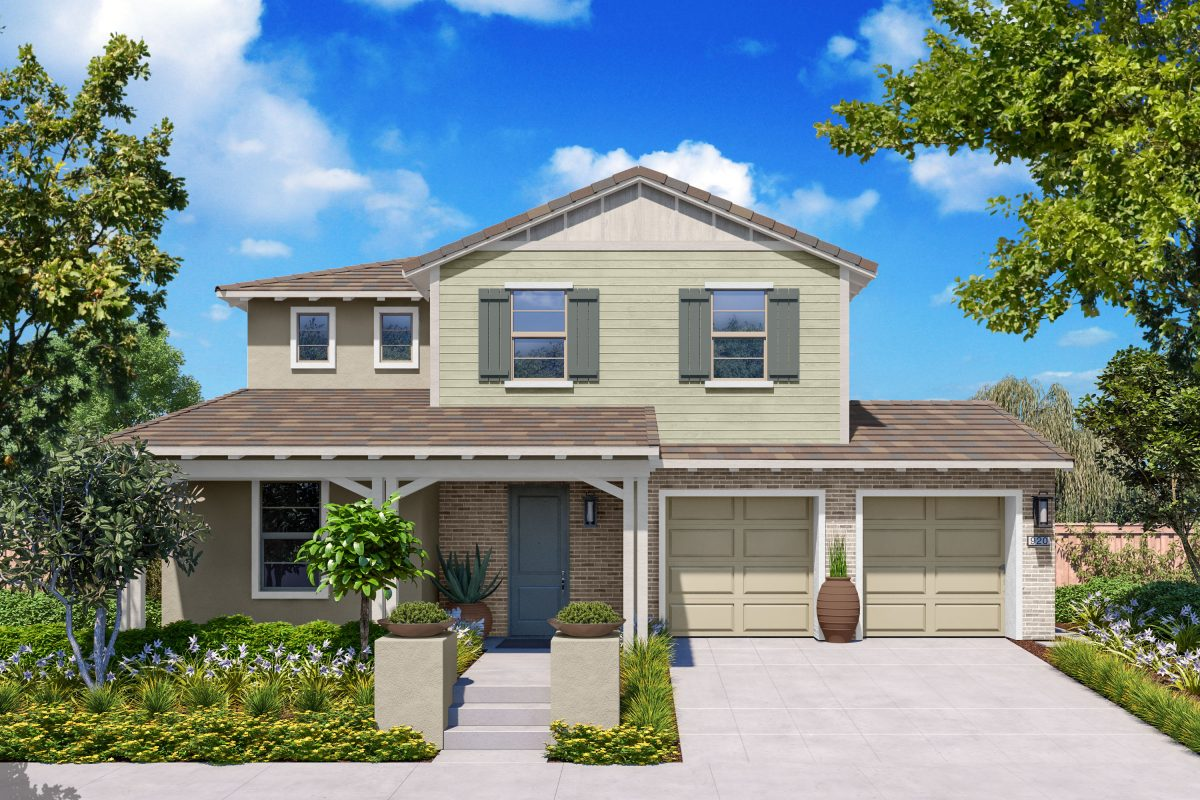 Chula Vista New Homes for Sale