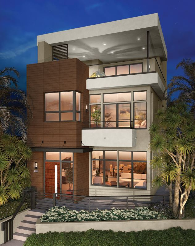 Playa Vista New Homes for Sale