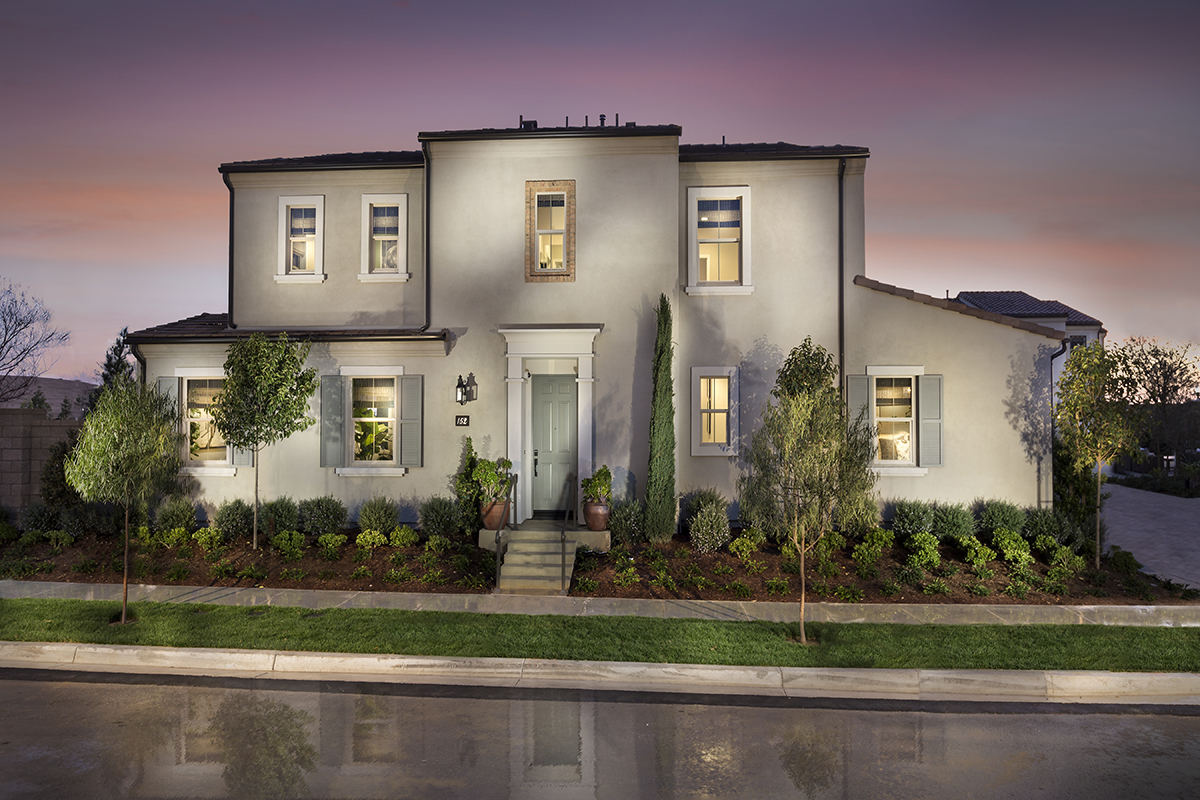 Portola Springs New Homes for Sale in Irvine