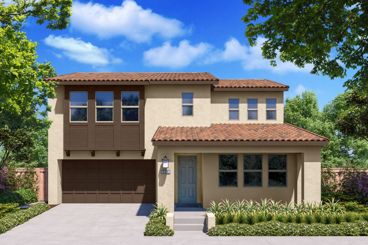 Chuila Vista New Homes for Sale