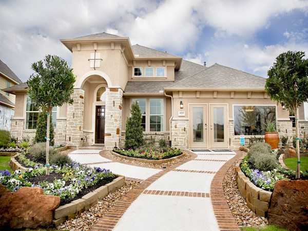Houston New Home for Sale