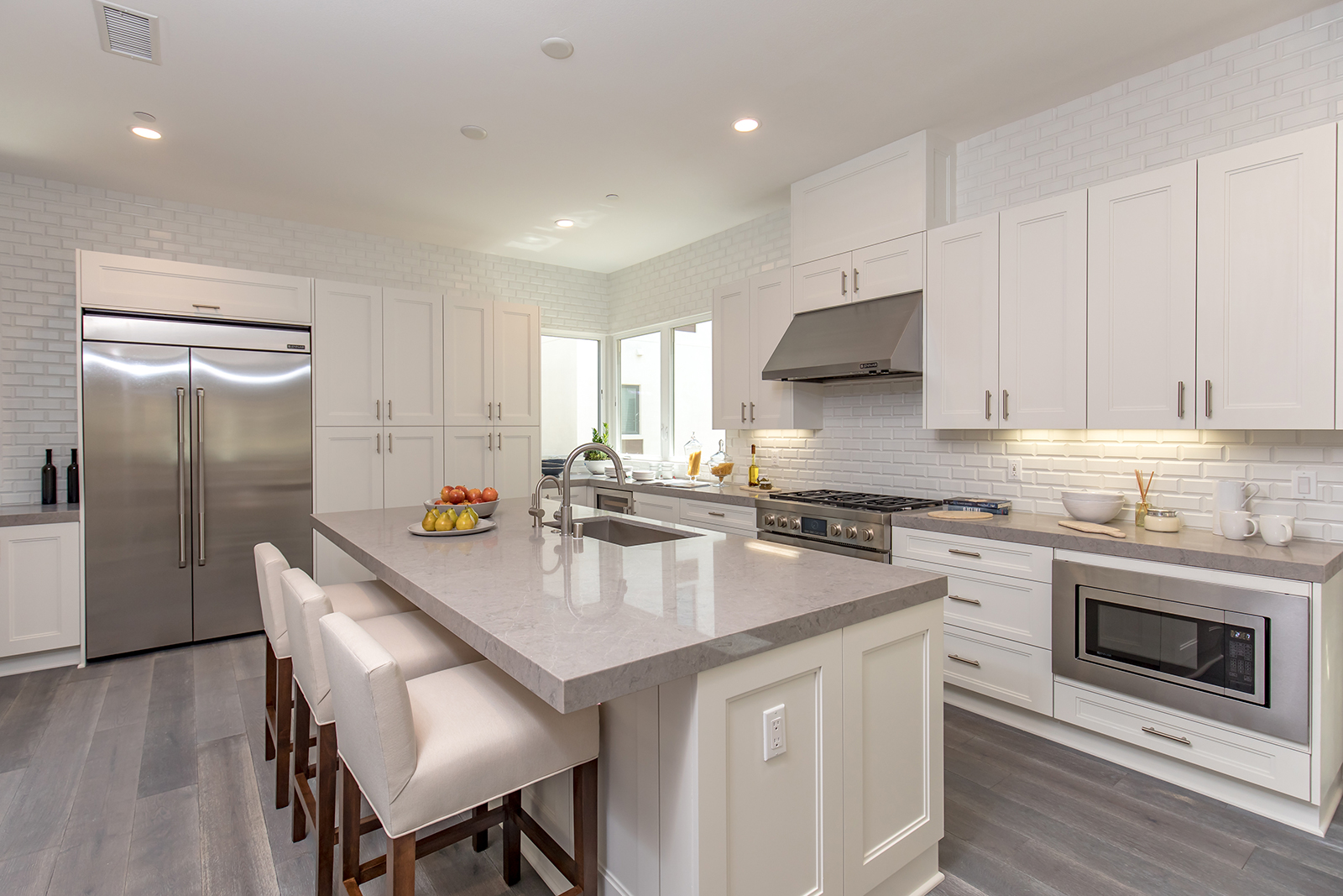 New Homes for Sale in LA - Kitchen