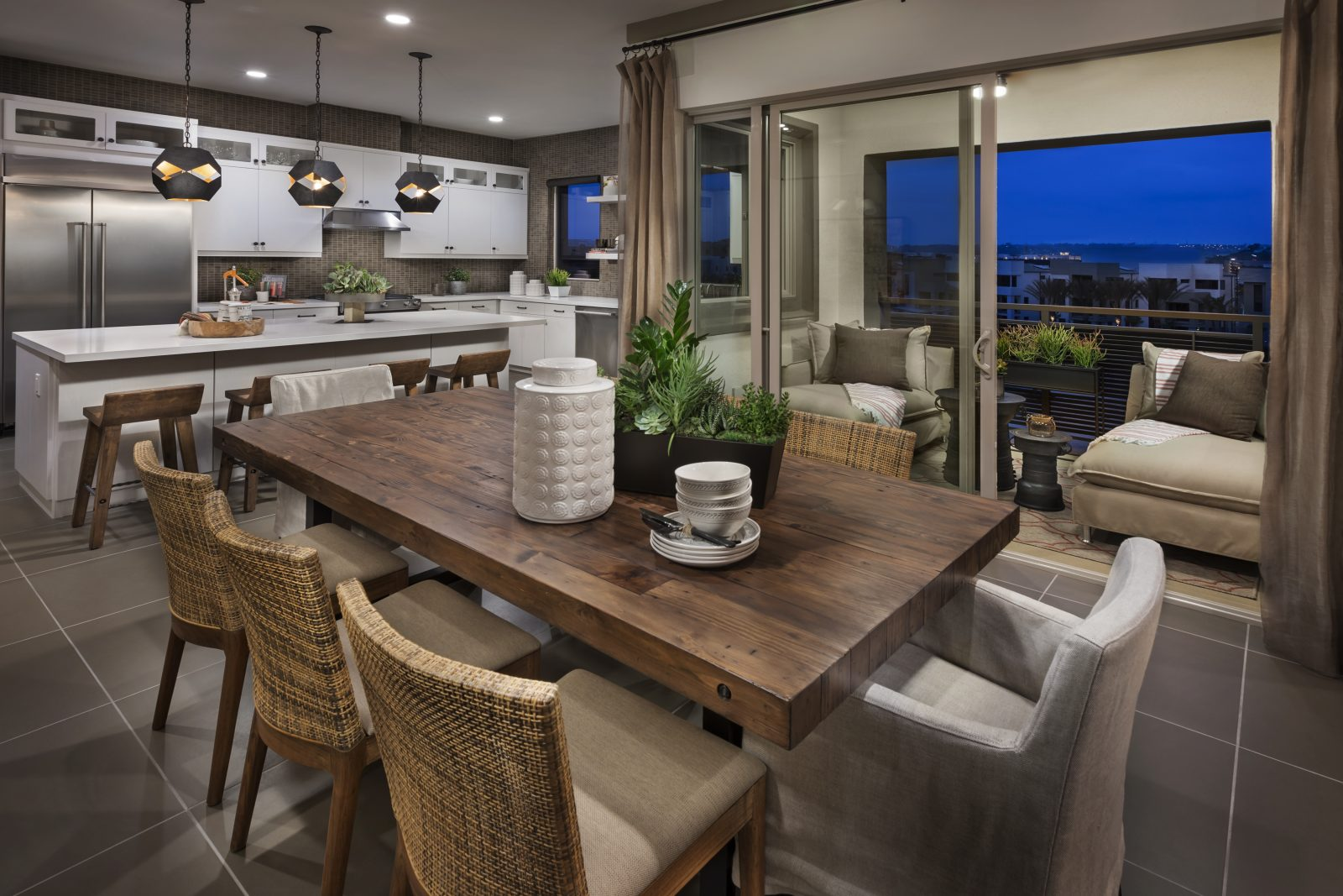 Mason at Playa Vista New Home for Sale in Los Angeles