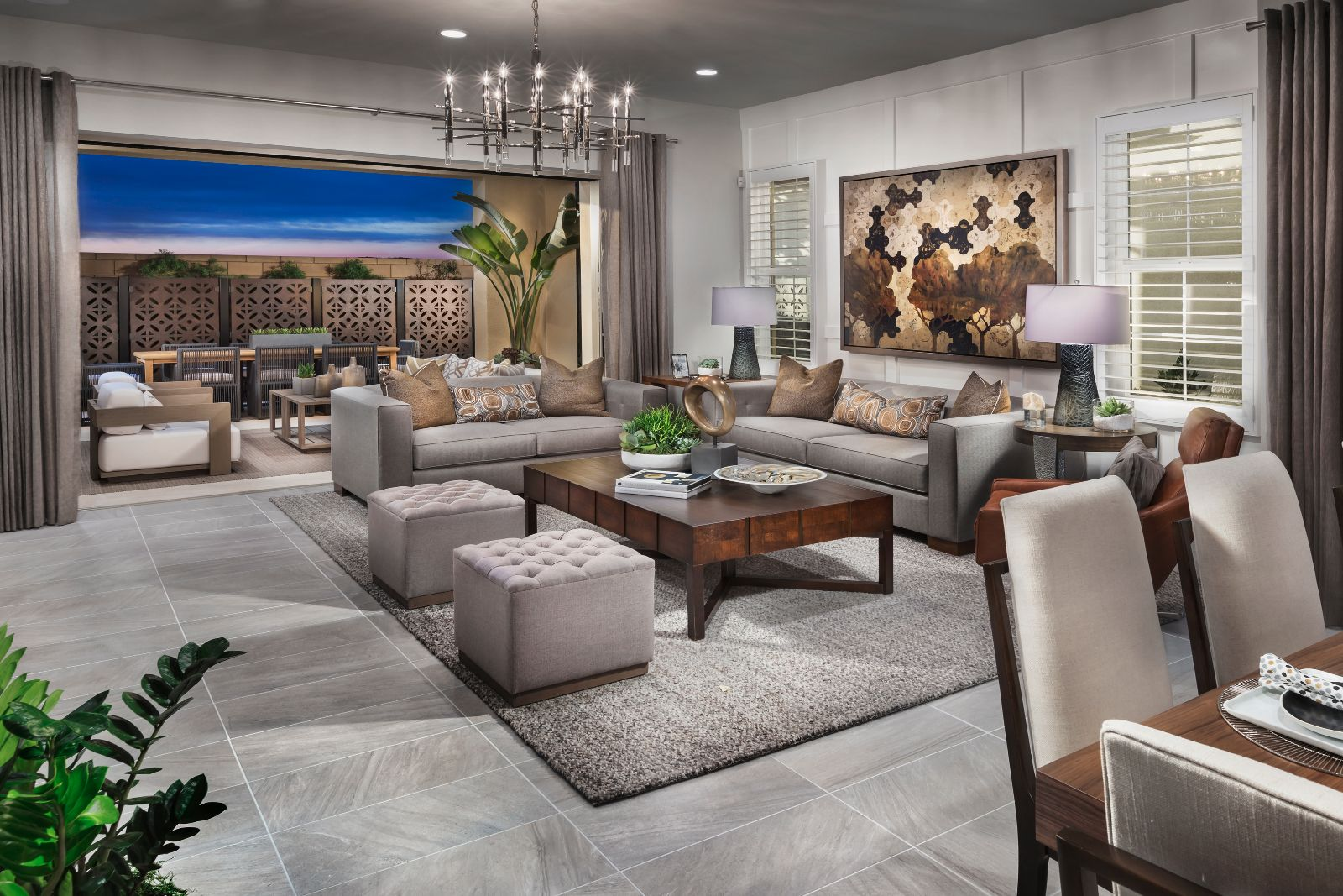 New Homes for Sale in Irvine