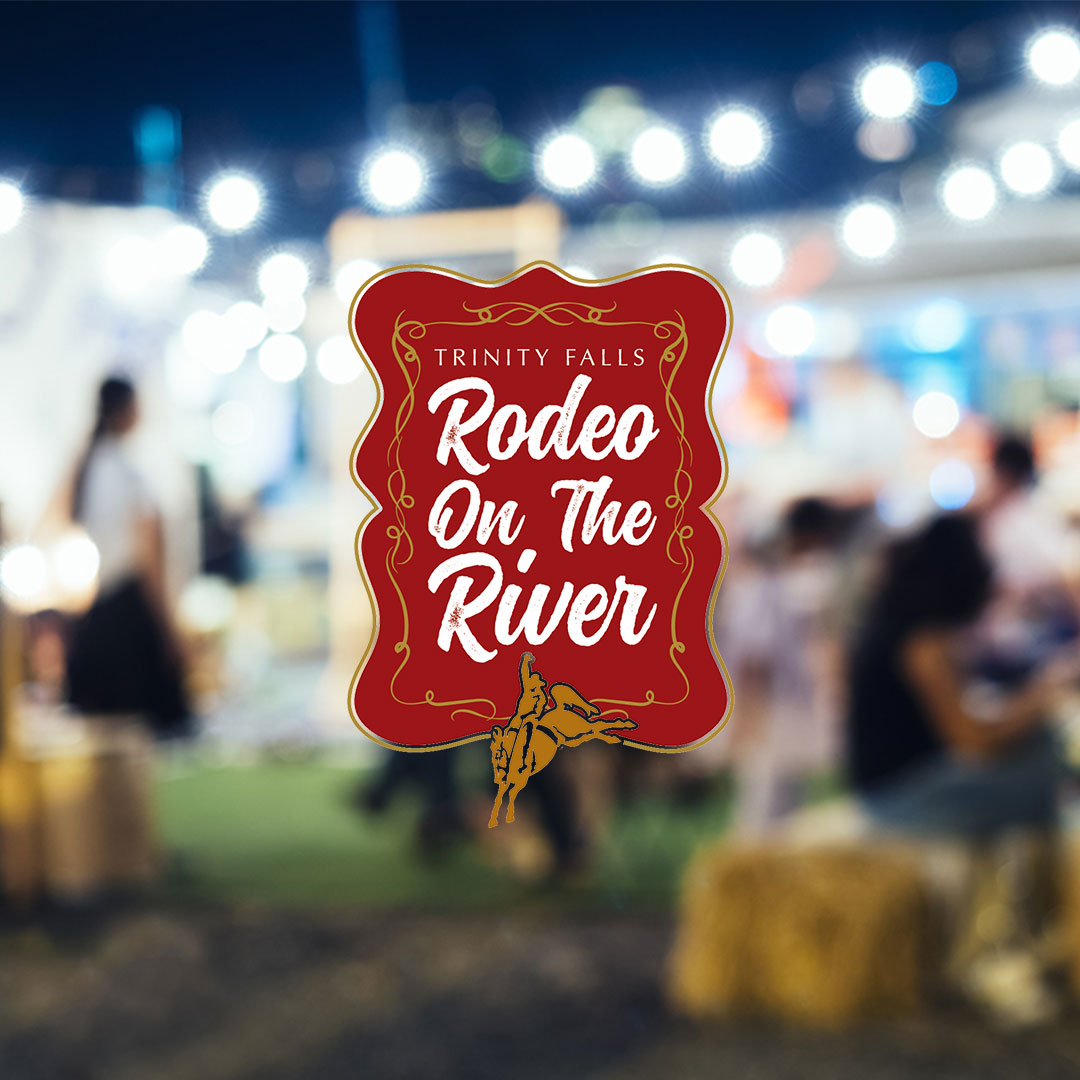 Rodeo on the River Event