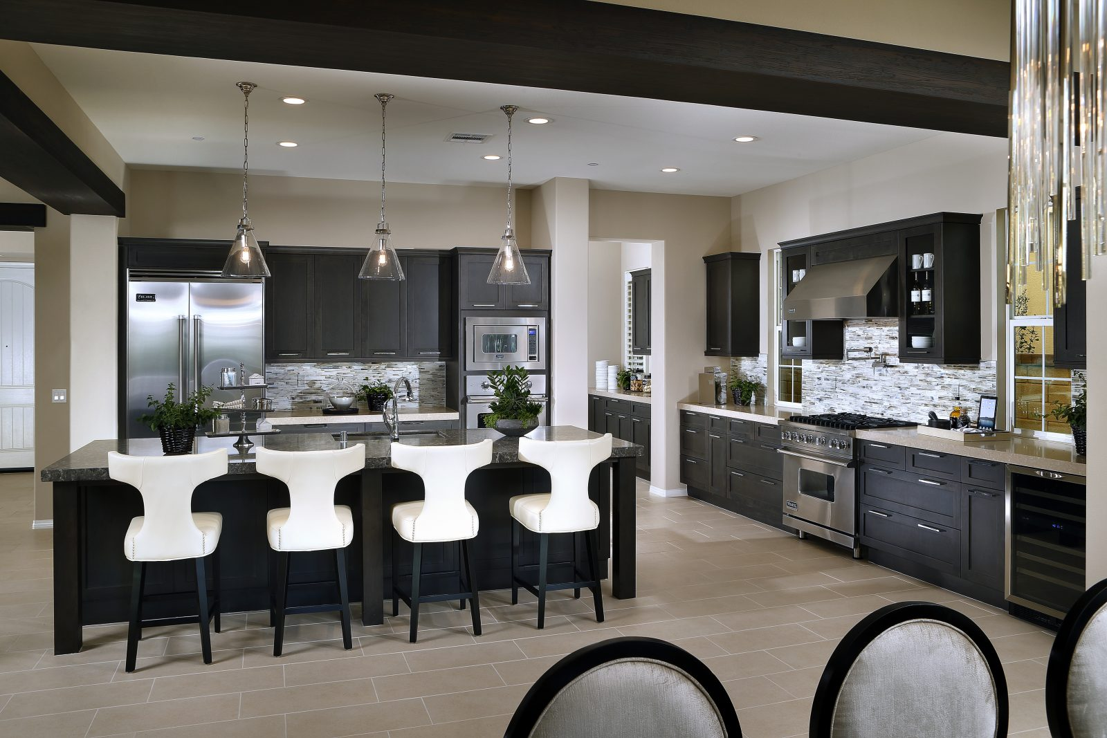 Santa Clarita New Homes for Sale - Kitchen