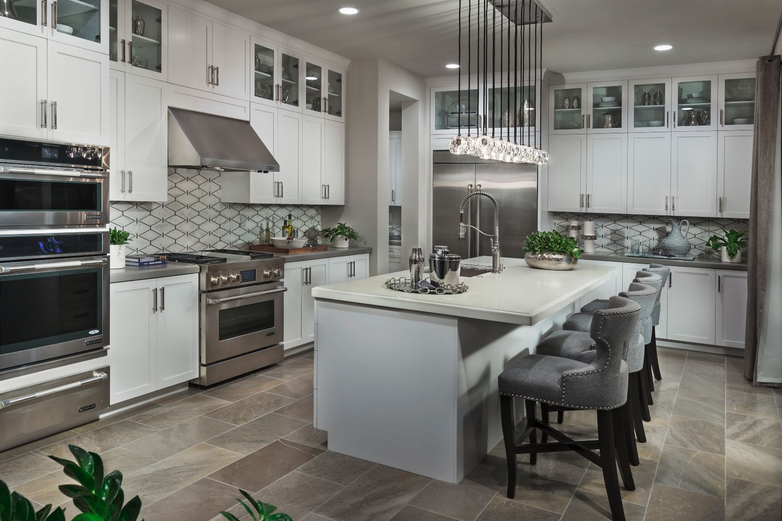 Contemporary Orange County Kitchen for Sale