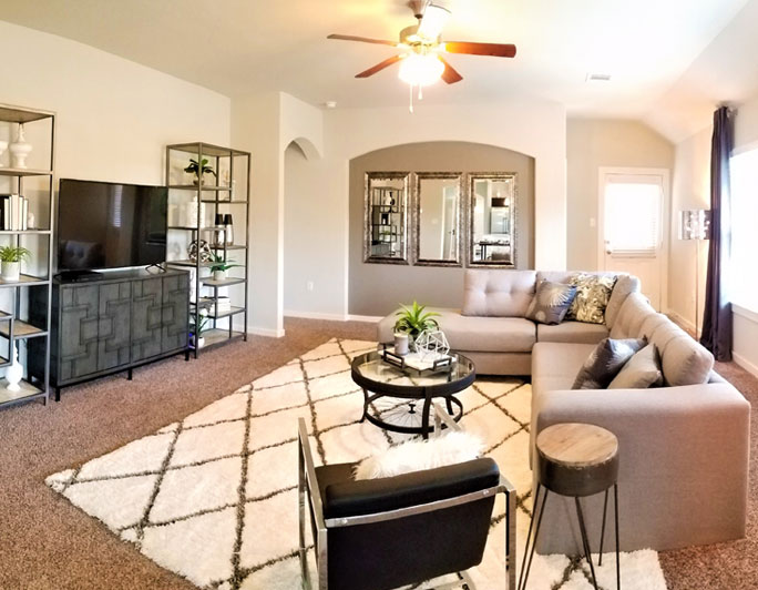 New Living Room Glendale Lakes Living Rosharon Texas