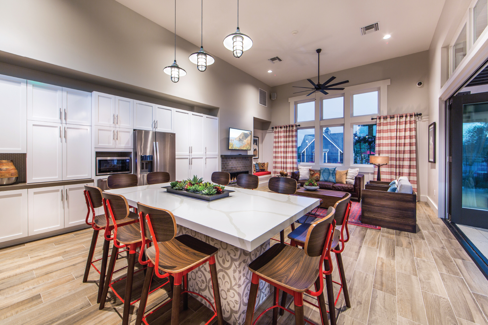 ranch house kitchen audie murphy ranch in menifee