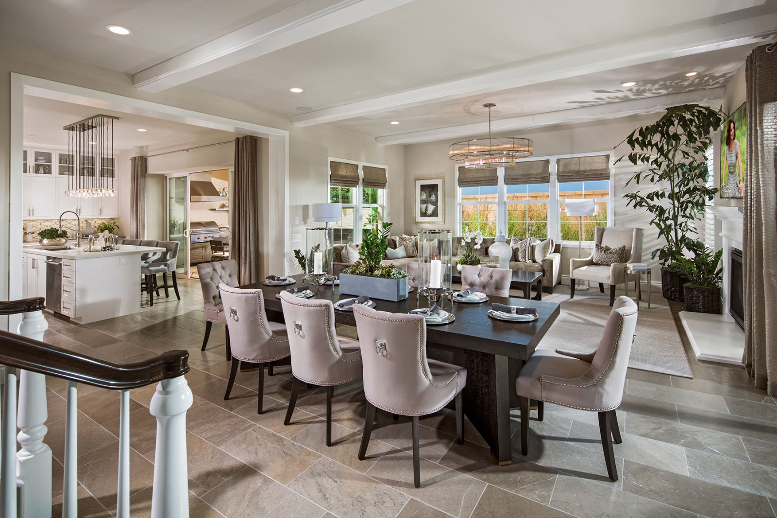 Beverly at eastwood village boast sophisticated irvine homes for Modern homes for sale in orange county