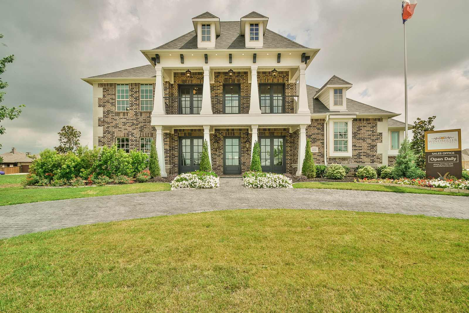 New Home for Sale in Arlington at Viridian