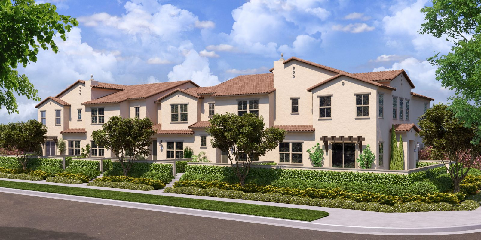 New Townhomes in San Diego for Sale
