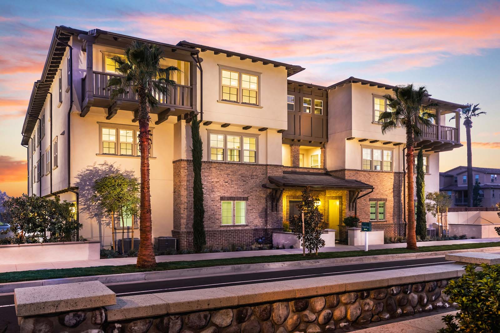 Azusa Townhomes for Sale with Public Transportation