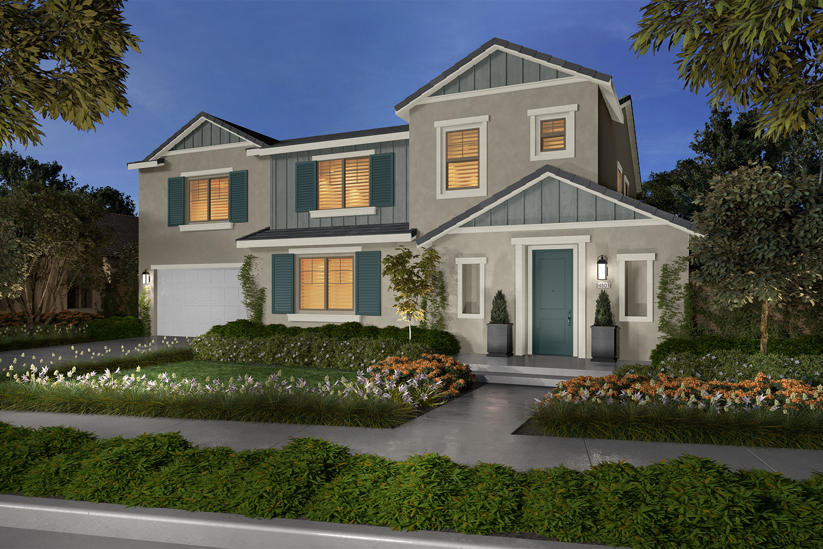 New Homes Coming Soon to Menifee Community