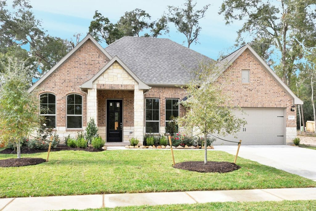 New Empire Homes for Sale in Tomball Texas