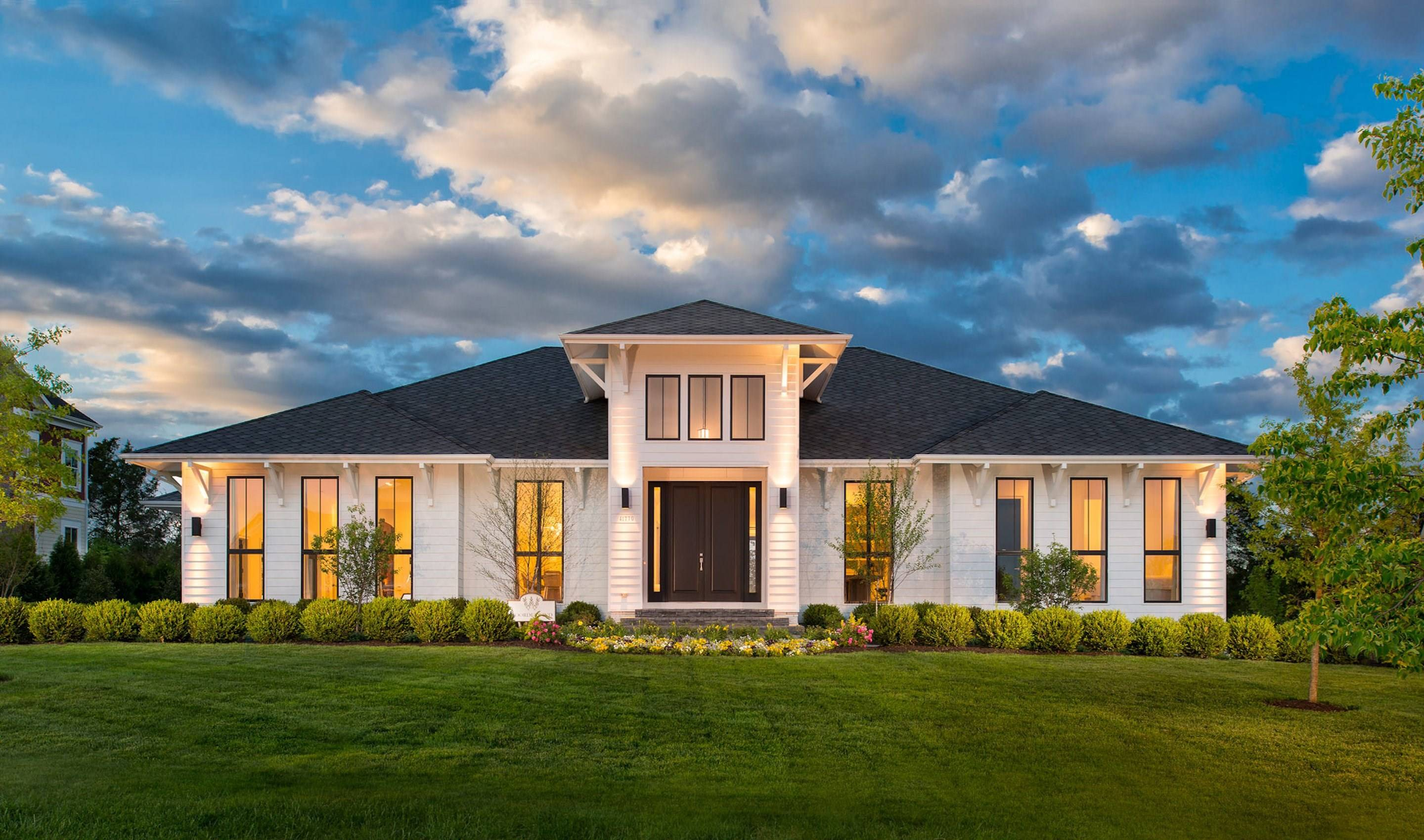 K Hovnanian New Home Builder