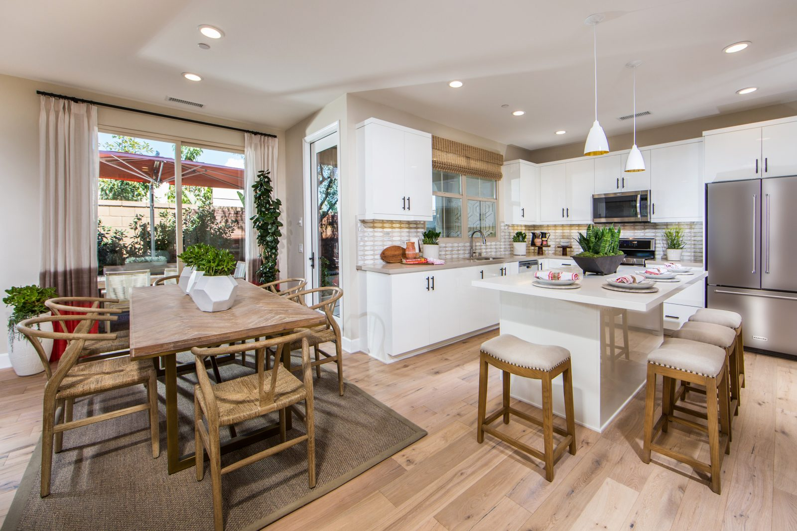 New Townhomes for Sale in Irvine CA